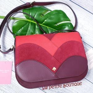 Kate Medium Flap Nadine Shoulder Bag